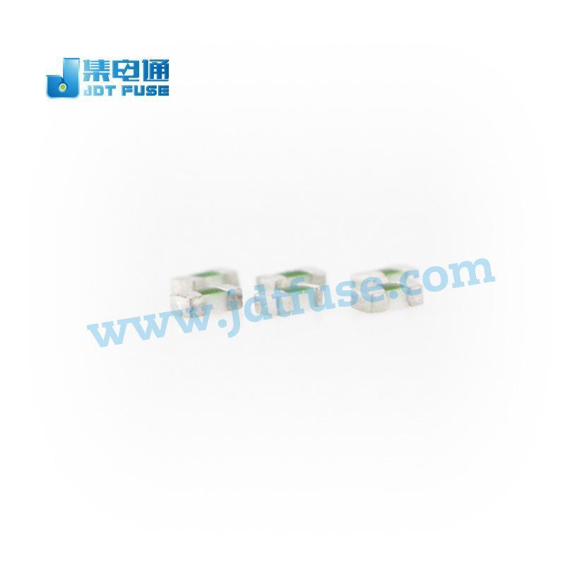 集电通0402贴片保险丝JFC0402-0500FS过流保护快熔500MA/32V