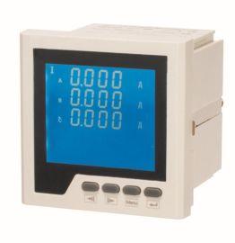交直流三项电流表,智能电流测量仪表,数显电流表