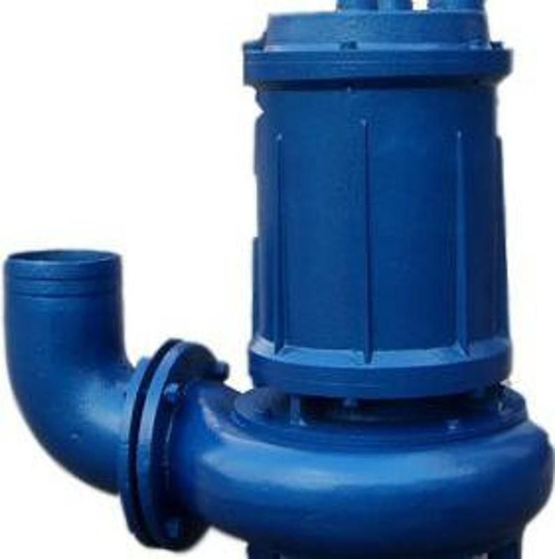 江淮JHG切割型污水泵|撕裂型排污泵|无堵塞废水泵