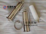 卫生级外丝接头过滤器 非标定做外丝接品空气过滤器