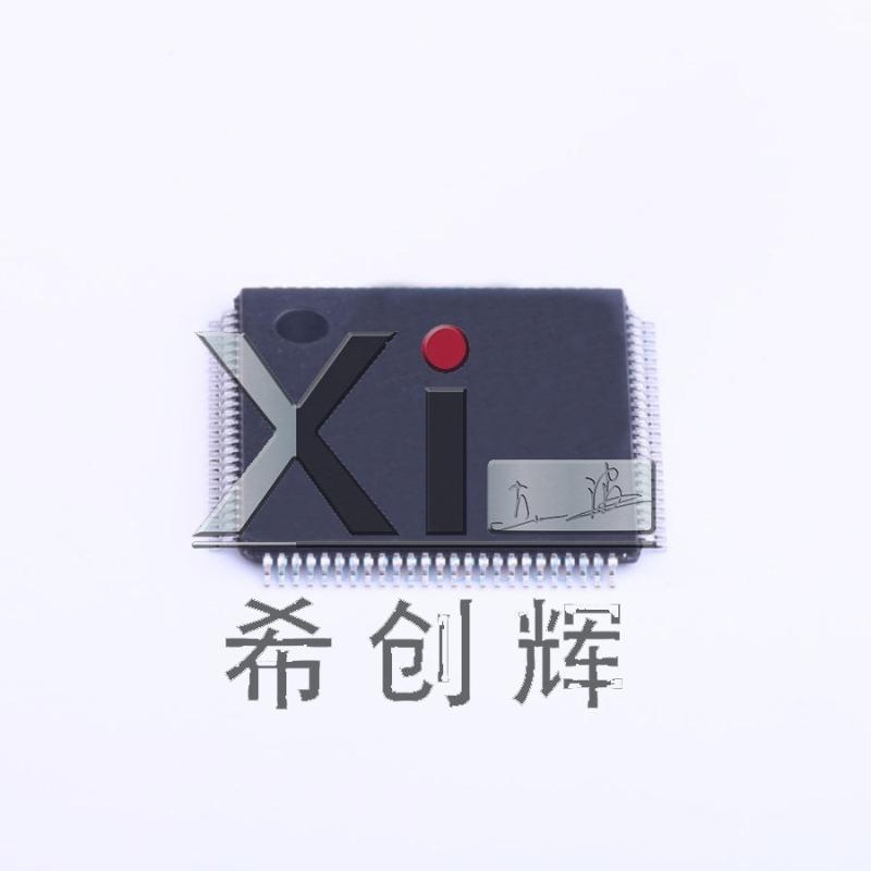 微芯/PIC32MX575F512L-80V/PF
