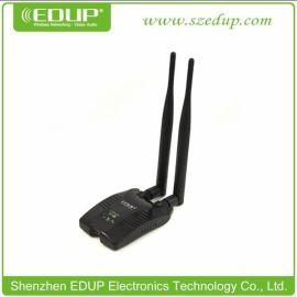 大功率双天线无线网卡 (EP-MS8515GS)