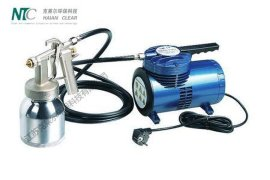 清除装修污染检测治理仪器喷涂机
