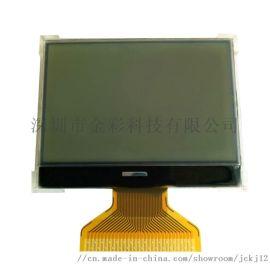 HFG12864-385小尺寸COG液晶显示屏