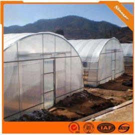 廠家定制養殖大棚 養殖溫室大棚 簡易養殖單體大棚