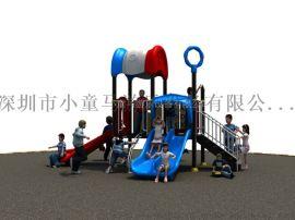 儿童组合滑梯生产厂家,深圳儿童乐园滑梯