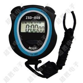 厂家直销IAKSUIV系列ZSD-809数字运动秒表