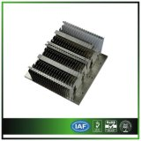 大功率電力設備熱管散熱器