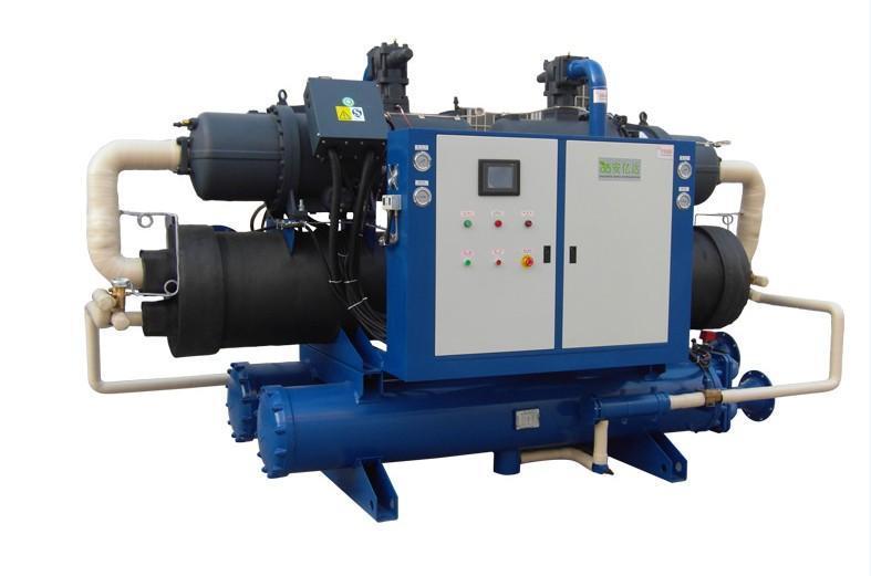 螺桿冷水機,螺桿式冷水機組,工業螺桿機組