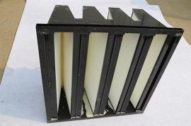 【**诚保】特价供应大风量过滤器,亚高效密褶式空调过滤器,
