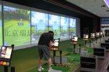 模拟高尔夫和模拟器厂家火热  中