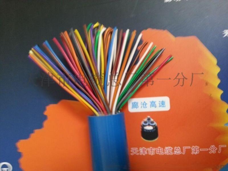 MHYA矿用通讯电缆