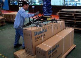 汉尔得气管吸盘吊具160mm、50kg纸箱码垛吸盘