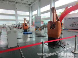 广东厂家供应 全自动工业码垛机系统 栈板堆叠设备码垛机械手