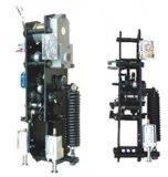 供應性能穩定的CTB-D高壓操作機構