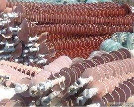 矽膠絕緣子回收價格河北鼎盛電力器材有限公司絕緣子回收廠家