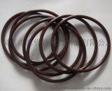 厂家定制耐磨、耐油、耐高温氟胶密封圈