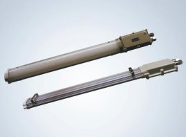 森本BAY51防爆高效节能LED荧光灯,LED防爆荧光灯,双管防爆荧光灯