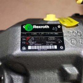AA10VSO18DFR1/31R-PPA12N00深圳力士乐柱塞泵