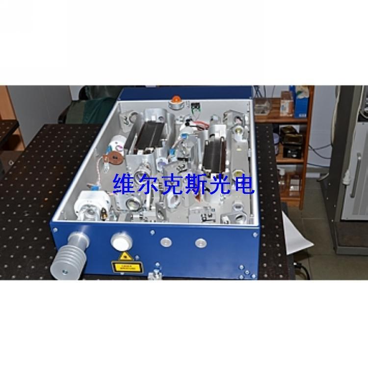 Solar laser 單脈衝能量600mJ ns固體鐳射器