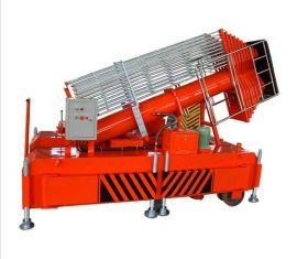 套缸式液压升降平台、移动式升降机、可根据客户要求定制