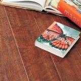 地板 强化复合地板复古浮雕手抓纹系列 白腊木