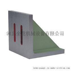 铸铁T型槽精密测量工具弯板工作台