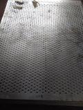 烘干机筛板  碎煤机筛板 圆形不锈钢冲孔网 冠成