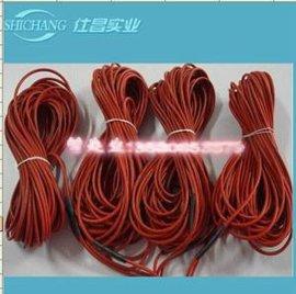 廣東廠家批發遠紅外牀墊、地毯專用碳纖維加熱線