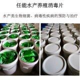 任能厂家直销水产养殖消毒粉剂