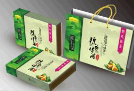 三亚化妆品手提袋  海南纸箱厂 海口宣传册印刷