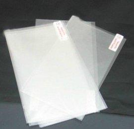 厂家批发10寸电容面板PET保护膜 高透保护膜