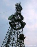 供应各种通讯铁塔 微波塔  钢结构铁塔