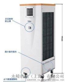 SS-22LA-8A日本Suiden瑞电工业移动空调 工业冷气机 点式岗位空调