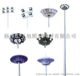 **供应 15-25米景观高杆灯广场高杆灯 自动升降高杆灯厂家直销