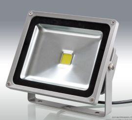 IP65LED投光灯10w20w30w厂家低价格户外照明集成投光灯具