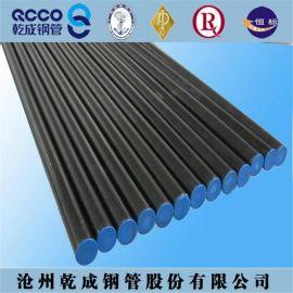 无缝管 无缝钢管 热轧无缝钢管 大口径厚壁热轧无缝钢管