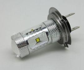 H7灯泡,汽车LED雾灯
