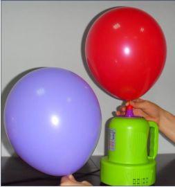 气球电动充气机, 单孔气球充气泵
