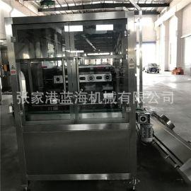 厂家供应多功能矿泉水机械 全自动大桶水灌装机生产设备