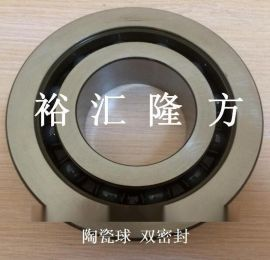5S-6308T2XLLBC3P5/L448QTK 陶瓷球高速主轴轴承 日本产