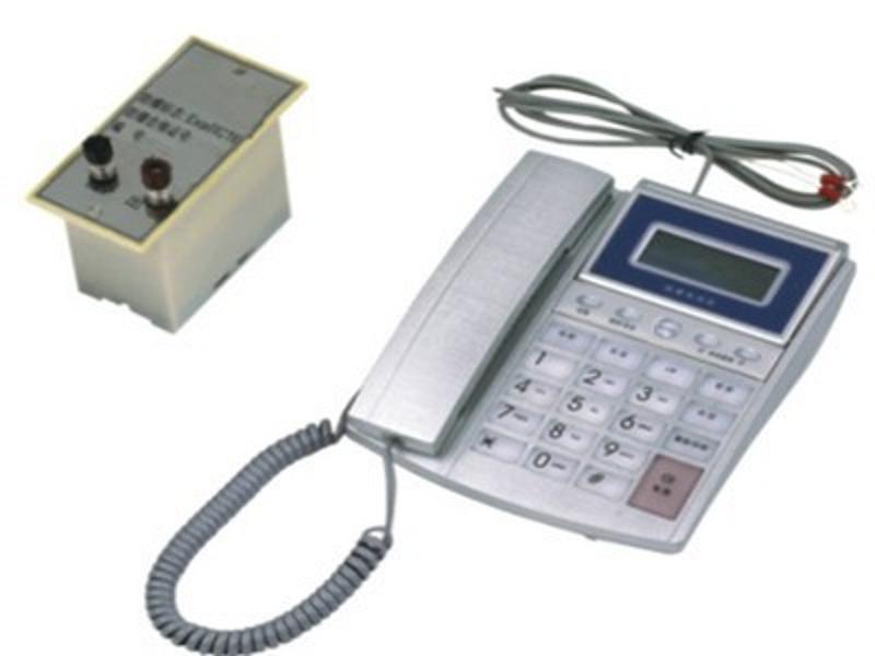 BHH-粉尘防爆电话机 防爆电话 防爆电话耦合器