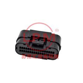 苏州汇成元电子现货供应  JAE   MX23A36SF1    **连接器