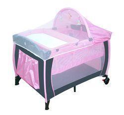 婴儿游戏床(B06CW)