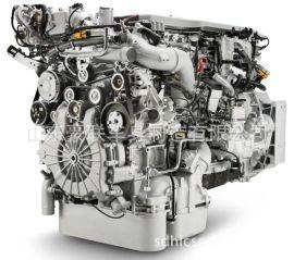 汕德卡C7H发动机配件 重汽曼MC11发动机汽缸垫201V03901-0403原件