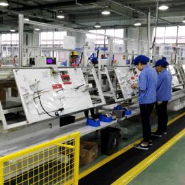 上海线束装配线厂家 小型线束流水线 线束组装流水线 装配流水线 空调线束装配线设备厂家直销 结构轻巧 操作简单
