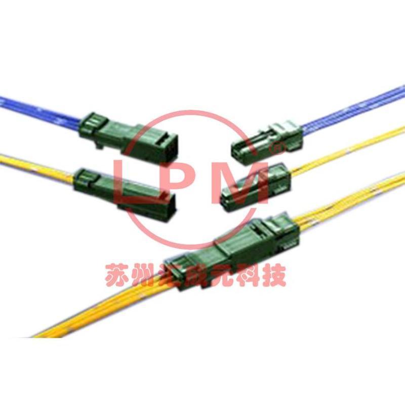 JAE KW03GY10PDL0500E 原厂车用连接器