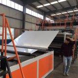 8米宽幅PE土工膜生产线