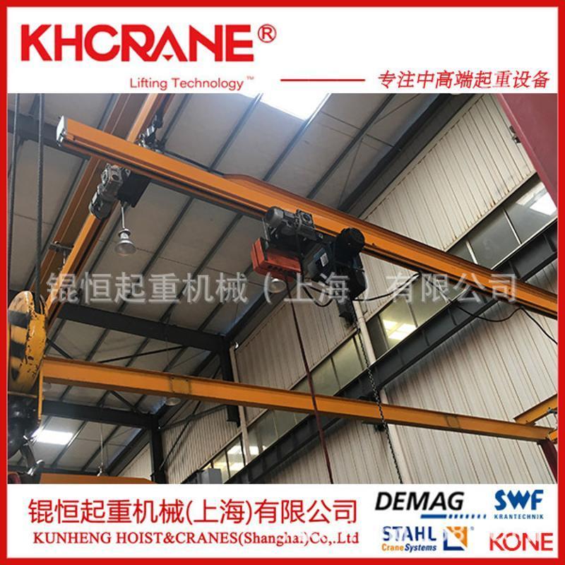供應KBK起重機 鋼性KBK起重機 鋁合金KBK軌道 KBK各規格軌道 鋁軌