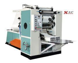 HX-CS-200/2L 盒装抽式面巾纸机